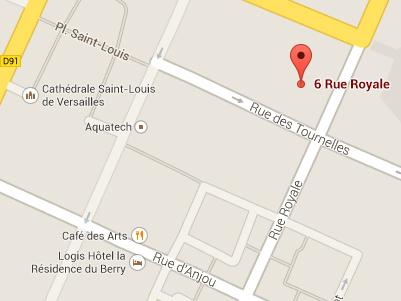 Location Appartement Meubl Ef Bf Bd Versailles